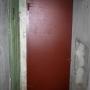 Rūsio sandėliuko durys