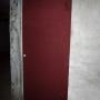 Metalinės durys sandėliukui