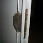 Metalinės garažo durys